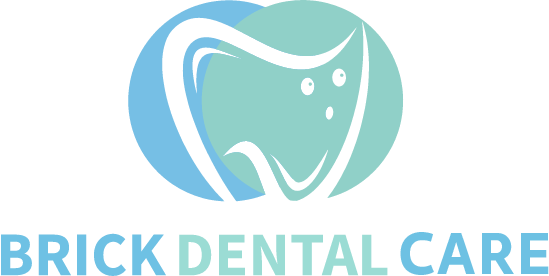 Brick Dental Care logo